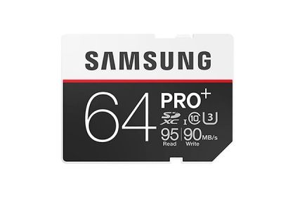 After spending 42 hours on research and testing over the past two years, we found that the 64GB Samsung Pro Plus is the best SD card for most people because it is fast enough to shoot 4K video, has…
