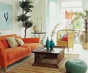 Mude a decoração da sua casa sem gastar muito