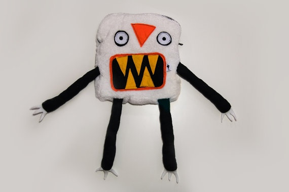 backpack JETI by zoo52 on Etsy