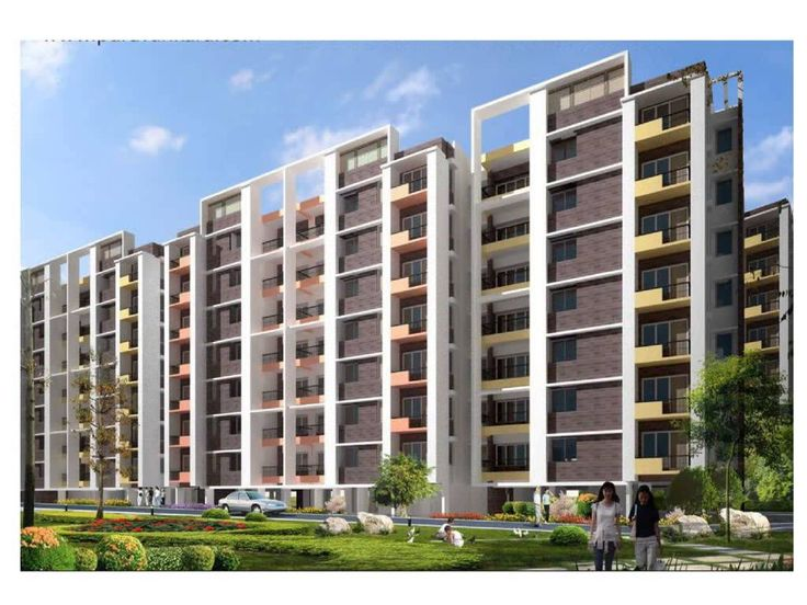 If you are searching a decent property with affordable budget in a peaceful place, then Nirala Aspire Phase 2 is the first choice for you all with deluxe room with best and lovely place in Delhi NCR.