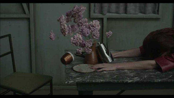 MIU MIU S/S 2013 ADVERTISING CAMPAIGN / Directed by Inez & Vinoodh