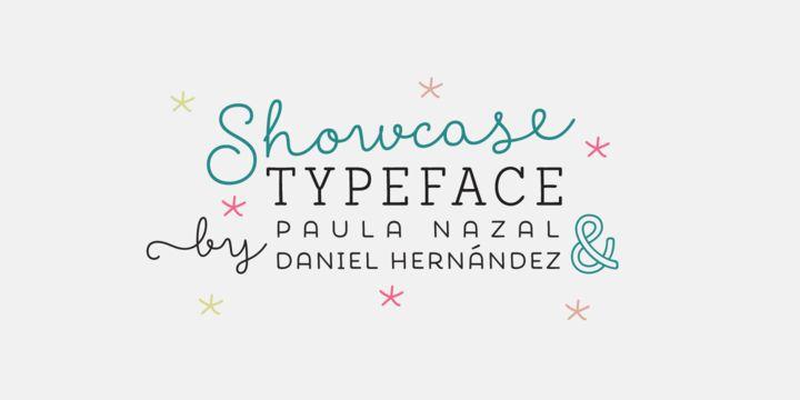 Showcase - Webfont & Desktop font « MyFonts