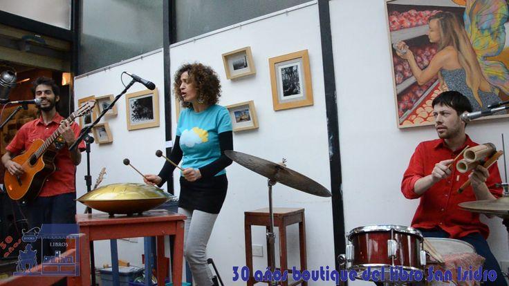 Taller de música experimental para niños