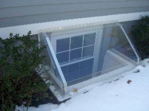 Fresh Escape Basement Windows