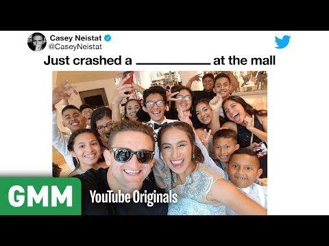 (5) Top 5 YouTuber Tweets of the Week - YouTube
