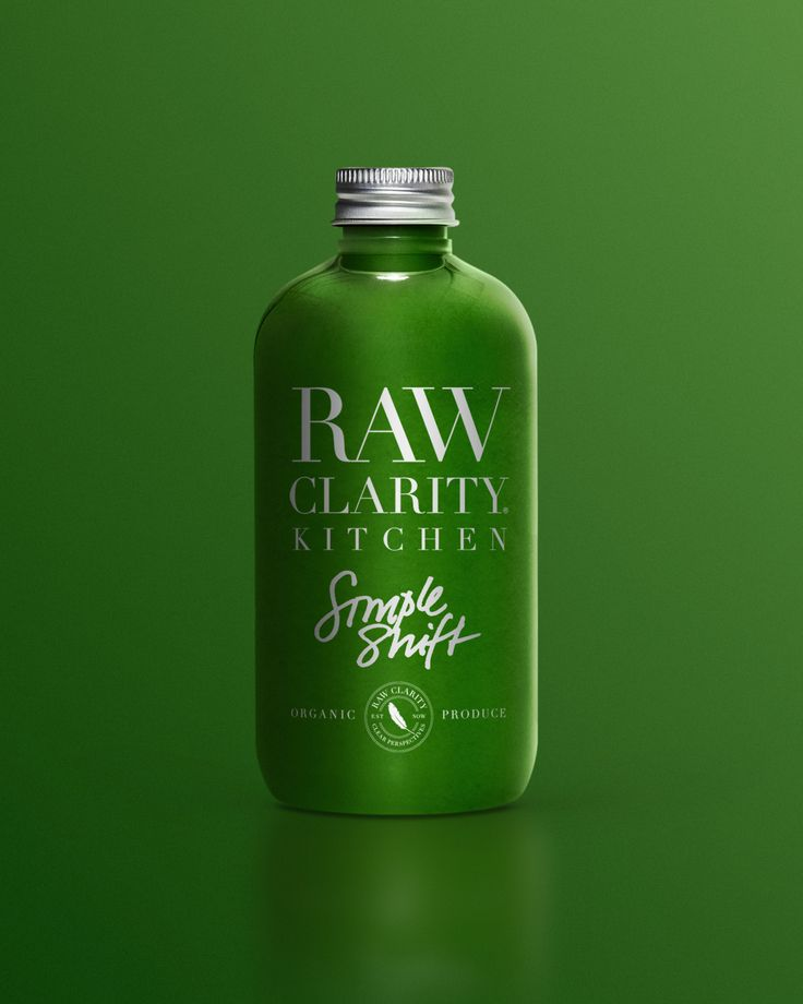 Sweden's Newest Cold-pressed Cleansing Drink Debuts with a Sleek, Modern Aesthetic — The Dieline | Packaging & Branding Design & Innovation News