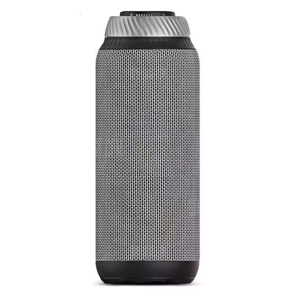 Vidson D6 20W Bluetooth 4.2 Taza sin hilos del agua Ayuda del altavoz Tarjeta del TF AUX