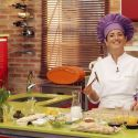 Los postres de Eva Arguiñano en Hoy cocinas tú - Eva Arguiñano