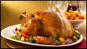 resep-ayam-kalkun-panggang-bumbu-lada-spesial-natal