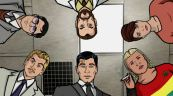 Let Sterling Archer and company should you how to best handle your co-workers with this 'Archer' episode playlist.