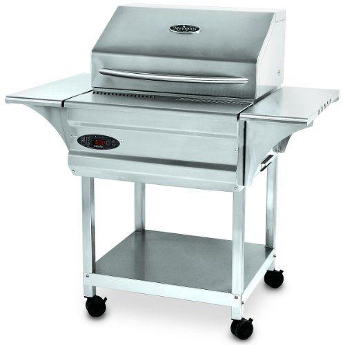 Memphis Grills Advantage 26-inch Pellet Grill On Cart - Vg0050s4 | Wood Pellet Grill Reviews