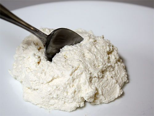 Quark Cheese.  A German friend said she uses Quark cheese to make her cheesecake, and since I had never hear of it, I looked it up, and it sounds easy to make. I'll have to try it.