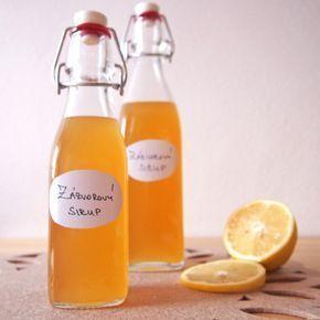 Domácí zázvorový sirup s medemKoncentrovaný lék na všechny podzimní neduhy! V návaznosti na předešlý post nabízíme jedinečný recept, kde máte hned tři účinné látky proti nachlazení pěkně pohromadě: zázvor, citron a med. Chuť zázvorového sirupu vás...