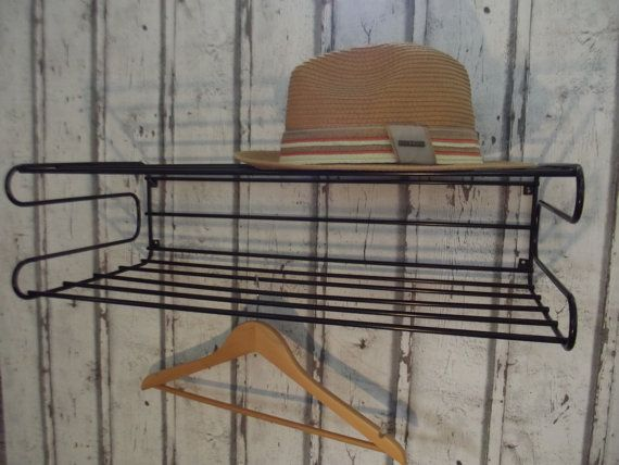 Hey, I found this really awesome Etsy listing at https://www.etsy.com/listing/232820176/tomado-pilastro-style-coat-rack-hat-rack