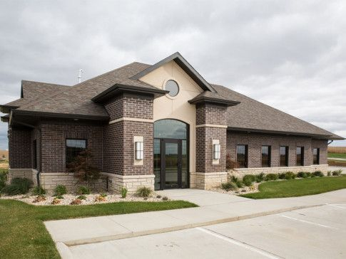53 Best Images About Exteriors On Pinterest Dental Care Family Dentistry And Bricks