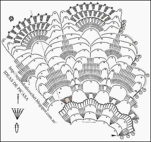 43 best Bolero images on Pinterest | Crochet batwing tops, Crochet ...