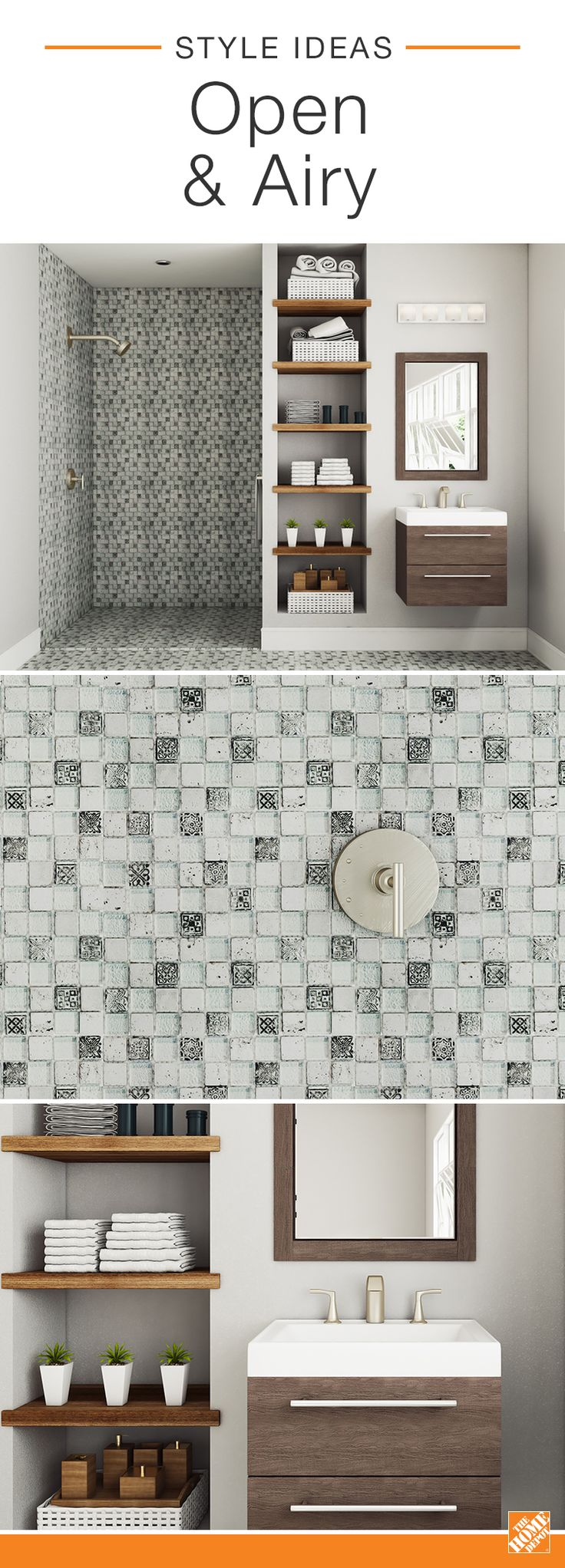 17 Best images about Bathroom Design Ideas on Pinterest | Toilets ...