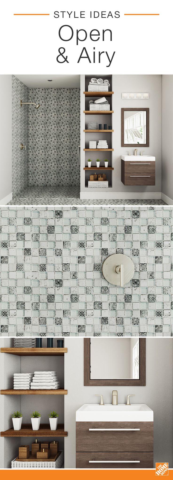 Estantes Para Baño Design: De Baño en Pinterest