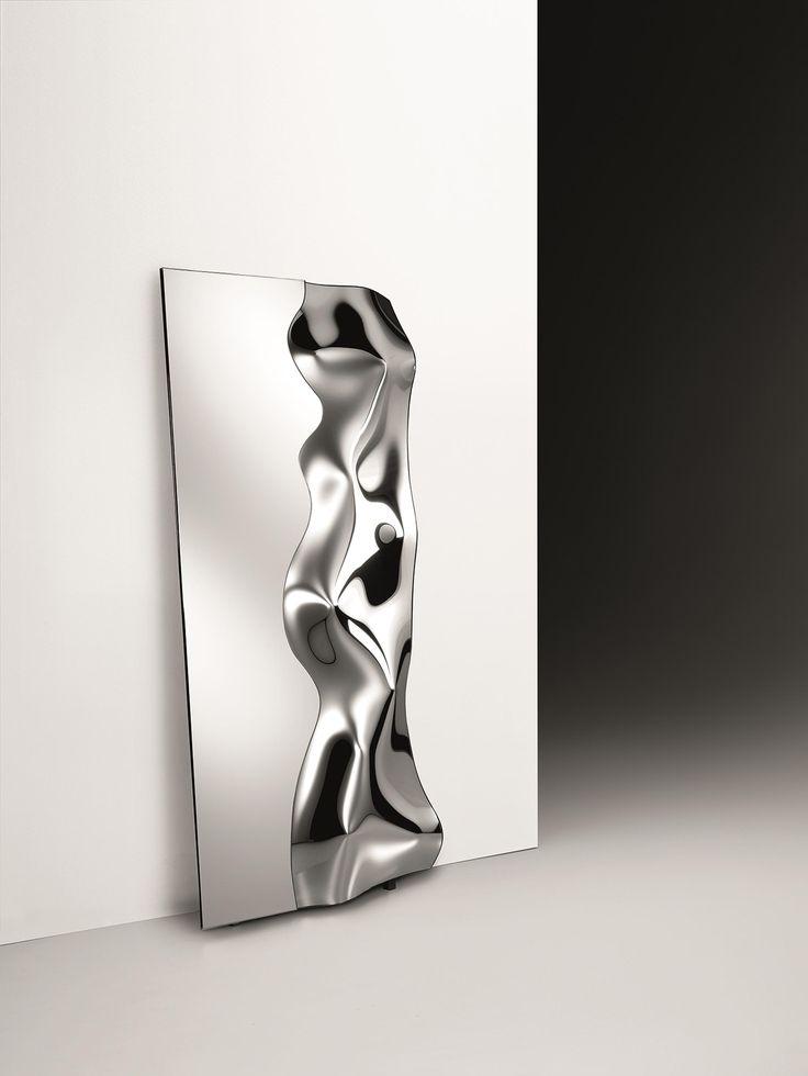 PHANTOM - Designer Spiegel von Fiam Italia ✓ Alle Infos ✓ Hochauflösende Bilder ✓ CADs ✓ Kataloge ✓ Preisanfrage ✓ Händler in der Nähe.