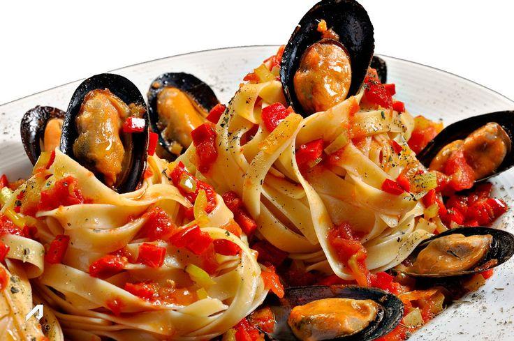 Seafood photos by Artware