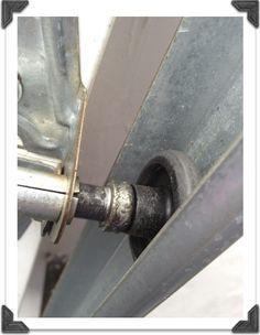 Savvy Garage Door Maintenance