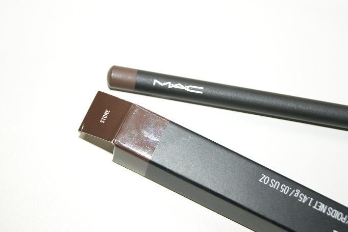 MAC Stone Lip Liner : Review