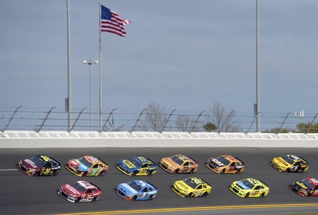 Daytona 500 Qualifying: NASCAR Wise to Move 2014 Budweiser Duels to Primetime TV