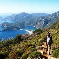 Lycian Way Walking Tours : Turkey   Holidays in Kalkan Kas Fethiye Turkey