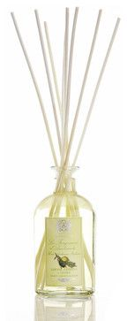 Antica Farmacista Lemon, Verbena & Cedar Diffuser 250 ml. - Transitional - Home Fragrance - Bliss Home & Design
