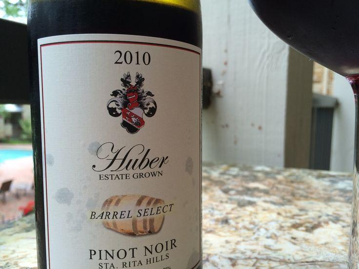 Bon Vivant Gourmets - Huber Cellarsu0027 Barrel Select Pinot Noir & The 8 best Huber Cellars Barrel Select Pinot Noir images on ...