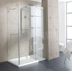kabina prysznicowa Easy Clean #łazienka #bathroom