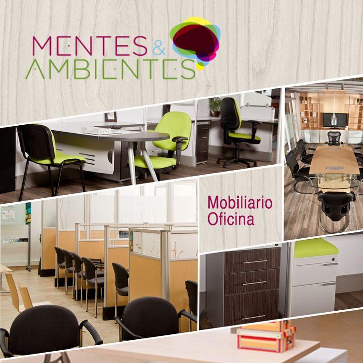 Recomendado concepto mobiliario para remodelar tu oficina. http://bit.ly/1gj1SNb
