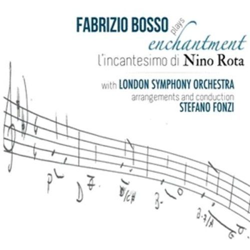 Plays Enchantment: L'Incantesimo di Nino Rota [CD]