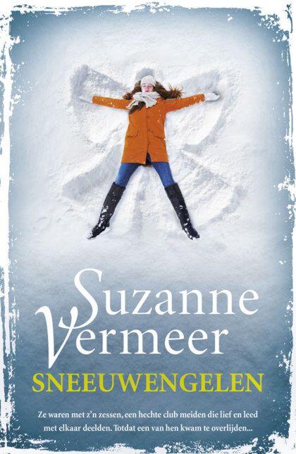 95/53 Suzanne Vermeer - Sneeuwengelen