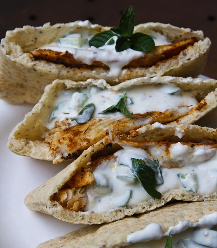 die besten 25 pita sandwiches ideen auf pinterest. Black Bedroom Furniture Sets. Home Design Ideas