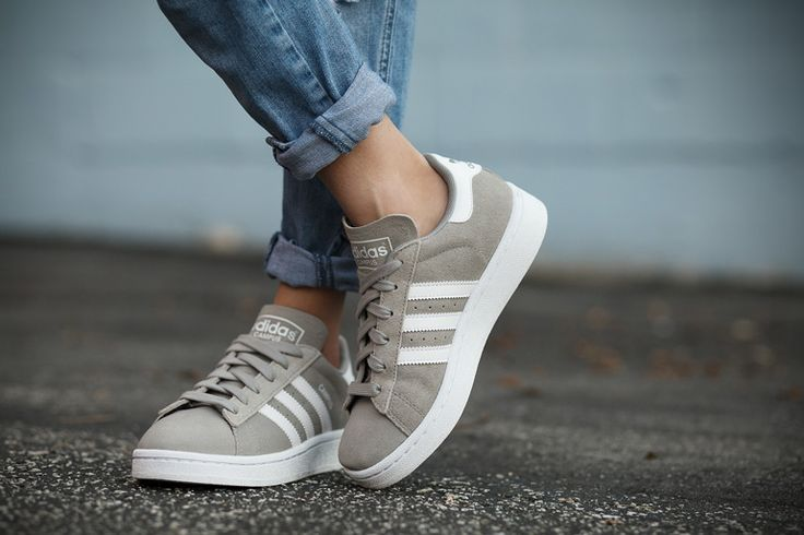 Fresh Kicks - Adidas Campus   Alterations Needed