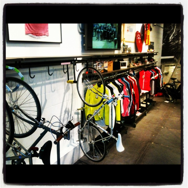 Rapha. London