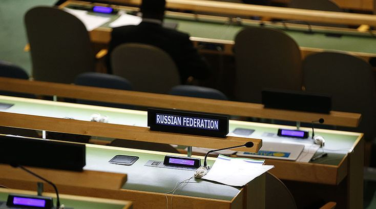 US expels 35 Russian diplomats, closes 2 compounds