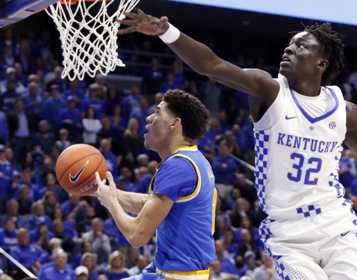 2017 NBA Draft Stock Watch: Biggest Risers = We're almost a month into the college hoops season, and the 2017 NBA Draft hierarchy has shifted for several prospects. A couple of returning players have unleashed improved skills and productivity, while a few.....