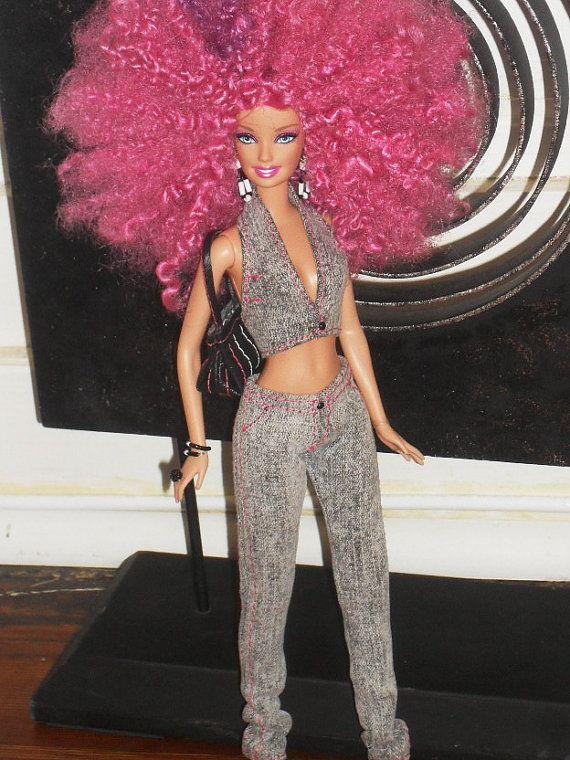 Journal Reflection on Barbie Dolls