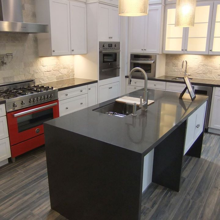 Contemporary Kitchen Counters: 195 Best Images About Kitchen Silestone By Cosentino On Pinterest