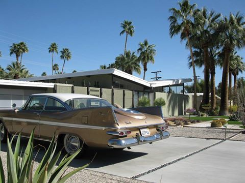 Best Mid Century Modern Architecture Images On Pinterest