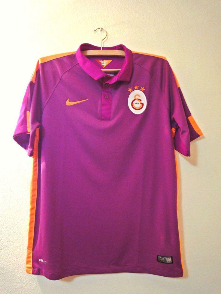 NEW Galatasaray Third shirt jersey Nike 2014-2015