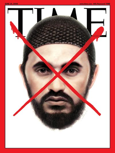 HOW ABU MUSAB AL-ZARQAWI REALLY MET HIS FATE | SOFREP ...... http://sofrep.com/38297/how-abu-musab-al-zarqawi-really-met-his-fate/