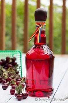 Liqueur de cerise