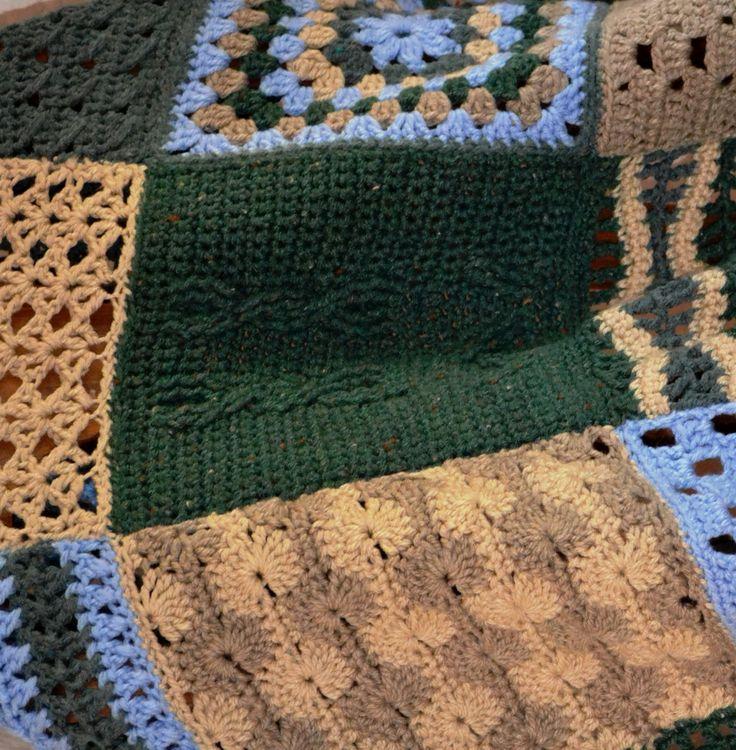 Yarn Products by Lorraine Botha