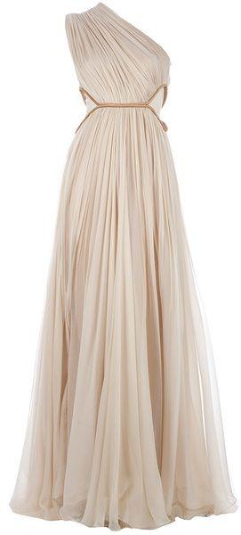 // Keisha Dress - Lyst # fashion #womenswear #gown