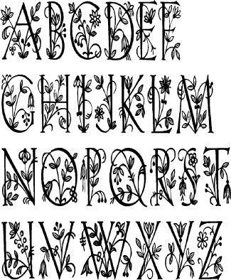 1000+ ideas about Capital Alphabet on Pinterest | Alphabet ...