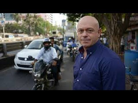 Ross Kemp Extreme World India Documentary 2017
