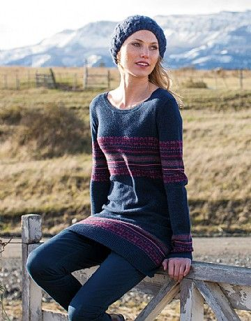 73 best Fair Isle images on Pinterest | Hat, Clothing and Fair isles